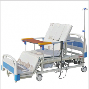 Giường bệnh cơ và điện